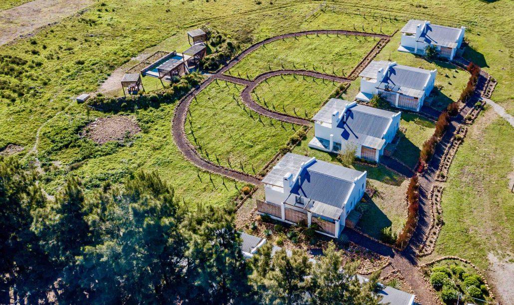 Duikersdrift Aerial Cottages 1