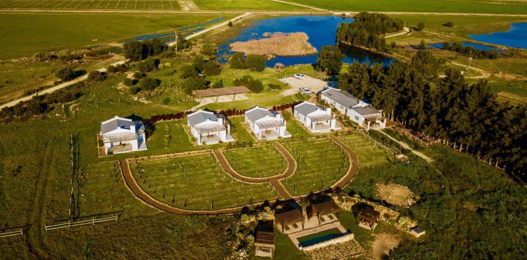 Duikersdrift Aerial Cottages 2