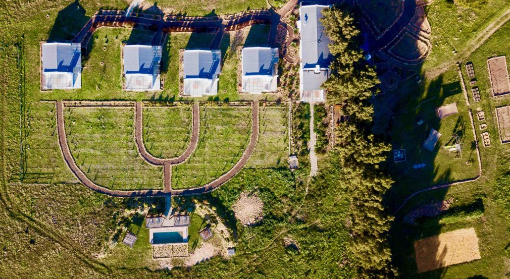 Duikersdrift Aerial Cottages 3