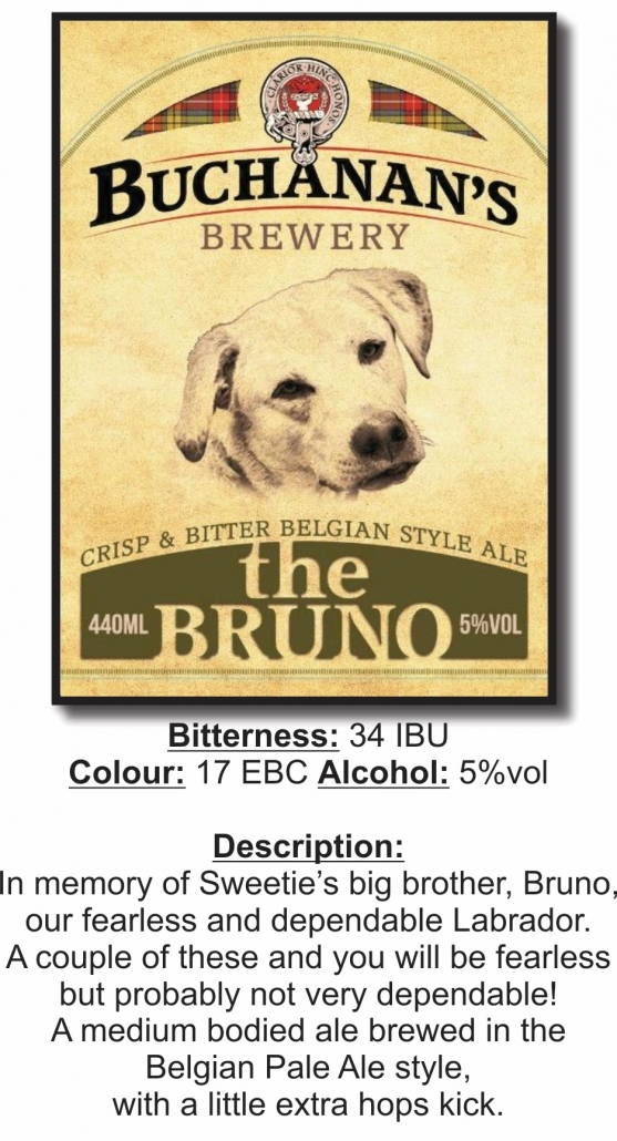 The Bruno